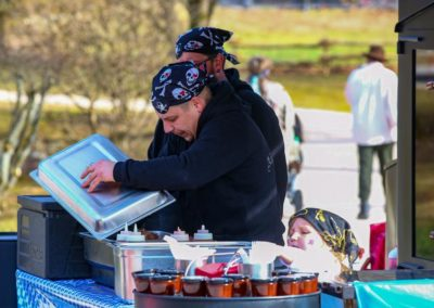 BBQ Catering Alpenrauch